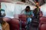 Transporte público comienza a circular bajo protocolo de salud