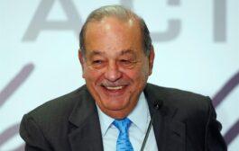 Carlos Slim, entre empresarios invitados de López Obrador a la cena con Trump