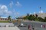 Aeropuerto de Punta Cana recibe 346 pasajeros durante reapertura