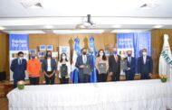 Con apoyo de la Unión Europea, Equipo Europa entrega donación a República Dominicana para responder ante COVID-19