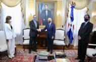 Presidente Danilo Medina y presidente electo, Luis Abinader, inician labores de transición hacia Gobierno se instalará próximo 16 de agosto