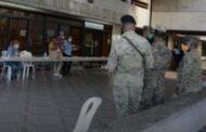 Cinco detenidos por robo de RD$37.5 MM en la Junta de Santiago