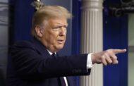 Trump le da un ultimátum a TikTok para irse de EE.UU. o acordar su venta