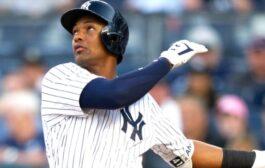 Los Yankees envían a Miguel Andújar al campamento de entrenamiento alternativo