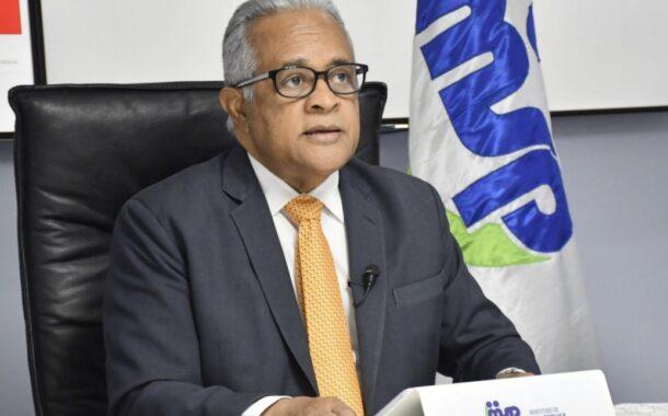 Ministro de Salud Pública confirma que República Dominicana forma parte de países inscritos en la OPS para acceder a vacunas contra COVID-19
