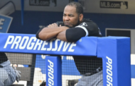 Edwin Encarnación sufre lesión en un hombro