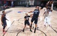 La  NBA confirma que no hay positivos en su burbuja