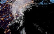 Más de dos millones sin luz en el área de NuevaYork un día después de Isaias