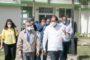 Montalvo presenta proyecto Ciudad Juan Bosch al alcalde de SDE, Manuel Jiménez