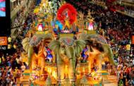 Por primera vez en 100 años, Brasil suspende su Carnaval de 2021